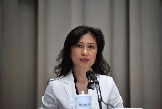Cabinet spokeswoman Kolas Yotaka.