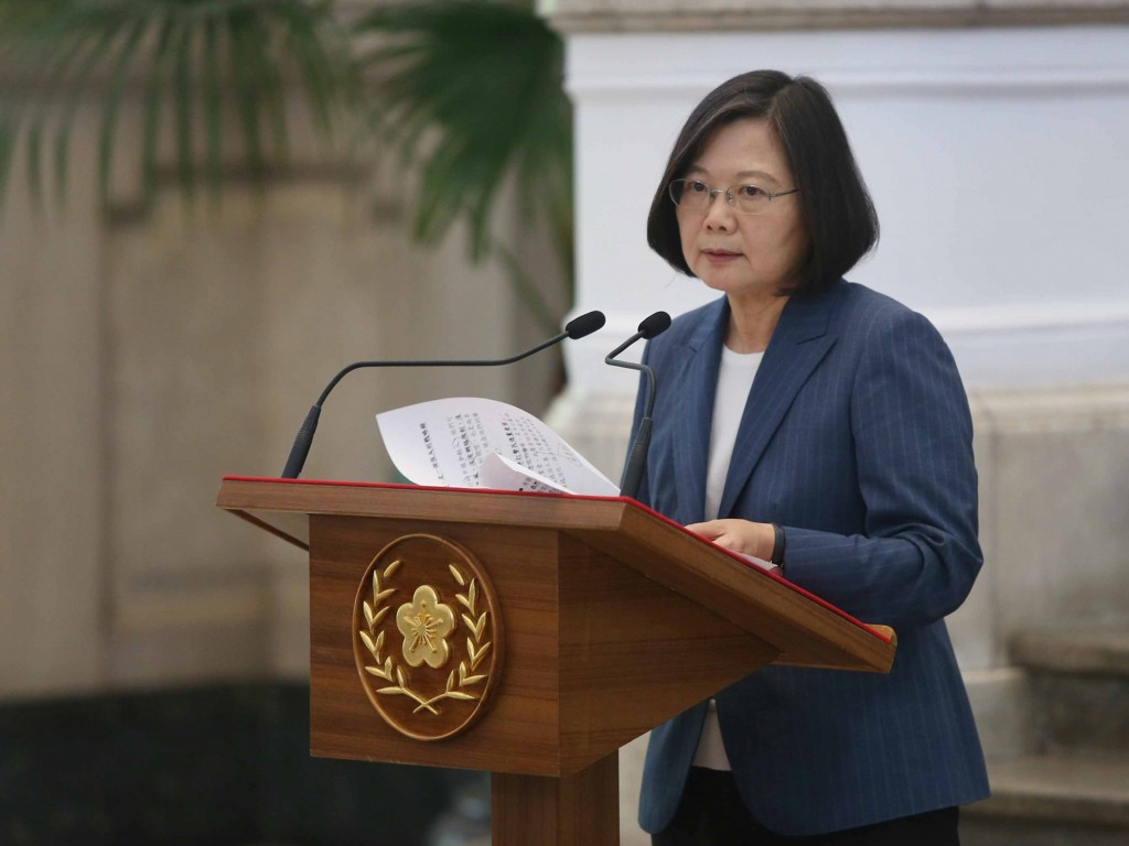 Beijing's travel ban a political tool to     | Taiwan News