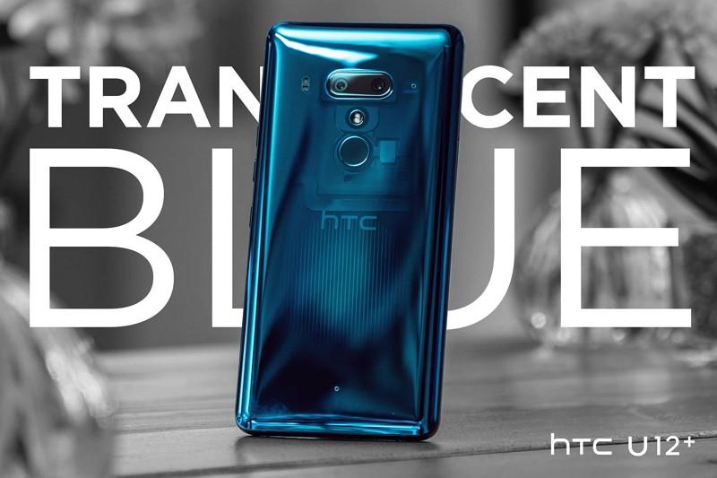 (HTC Facebook photo)