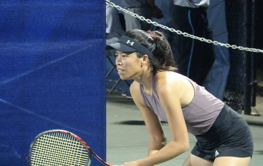 Hsieh Su-wei (謝淑薇)(CNA photo)