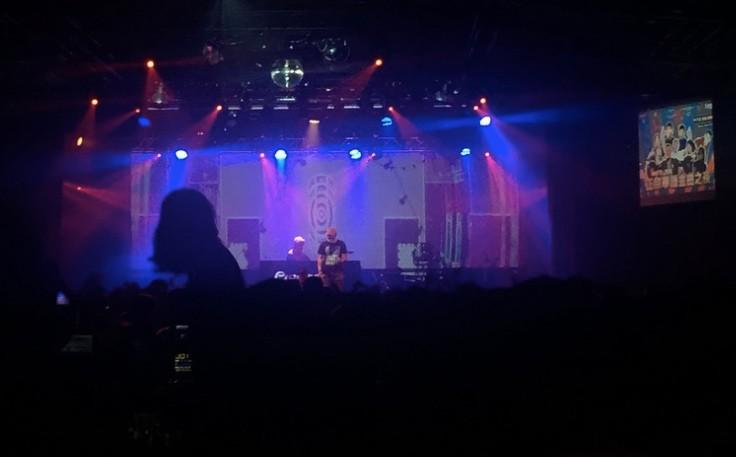 華語金曲之夜邀來多組音樂人擔任演出DJ(圖/台灣英文新聞Lyla)