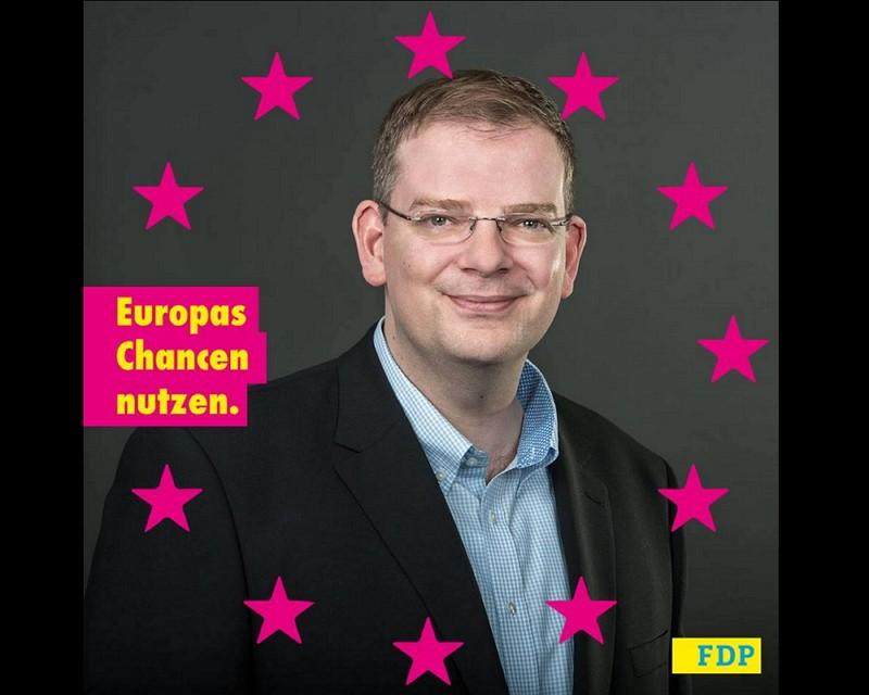 Ulrich Lechte (Source: Facebook)