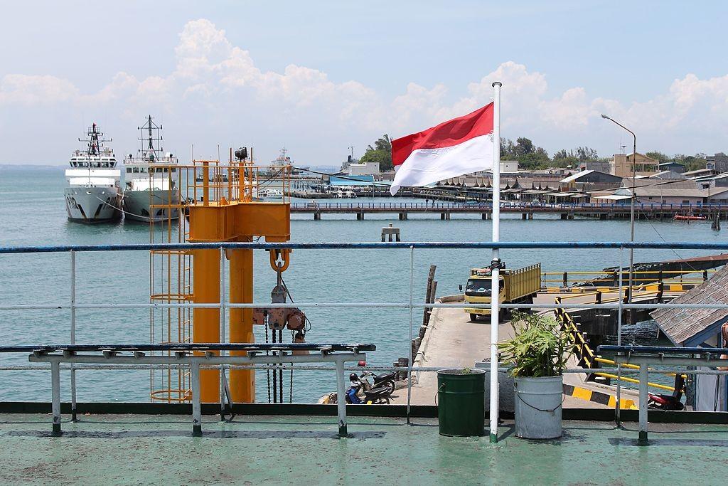 Batam Island in Indonesia (photo by Dj Onces Saputra)