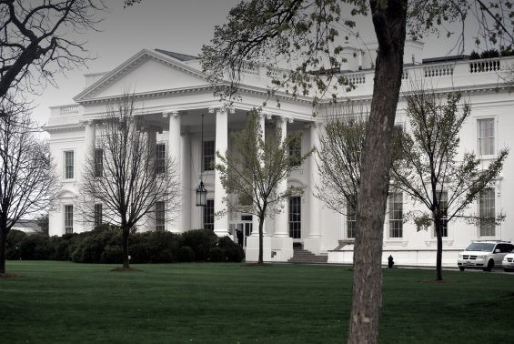 File photo: White House