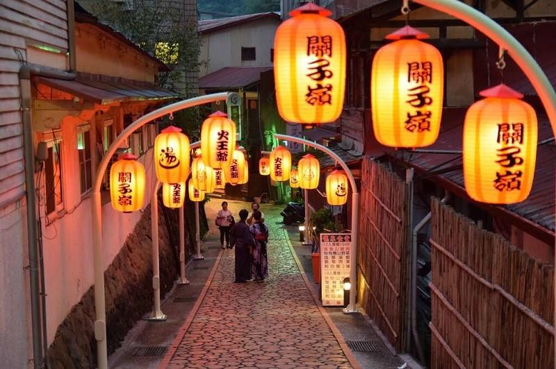(Tainan Bureau of Tourism photo)
