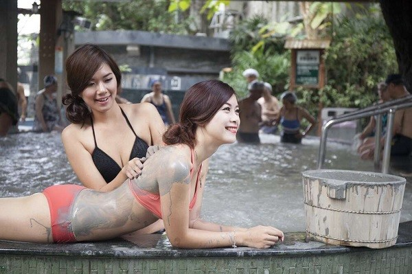 Guanziling Hot Spring Festival in southern Taiwan to begin Sept. 21