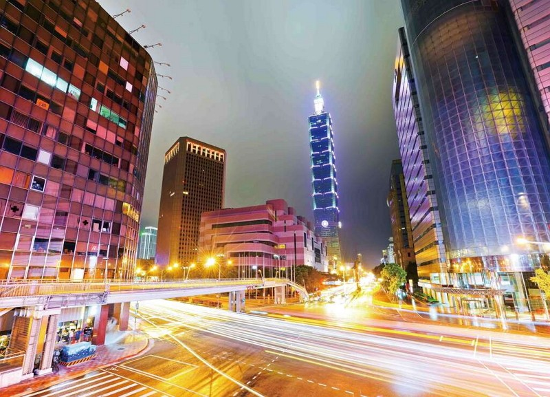 Taiwan well positioned to develop smart city innovations