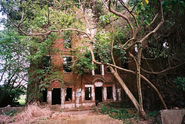 Minxiong Ghost House ranked No.1 scariest haunted house in Taiwan