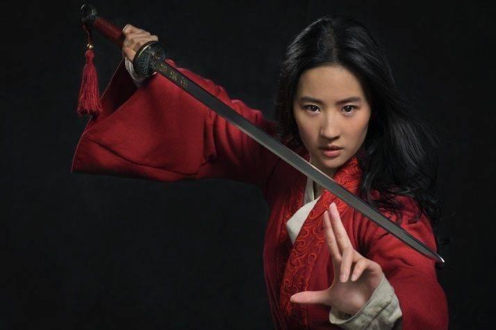 """(Image from Disney's """"Mulan"""")"""