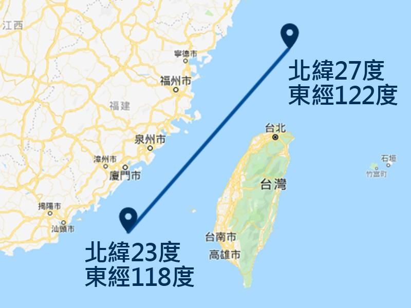 圖取自Google地圖網頁google.com/maps
