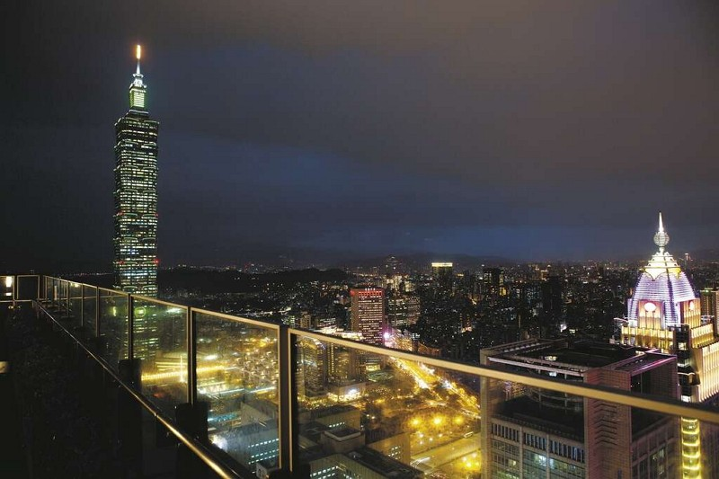 Taipei 101 (Travel Taipei Website photo)