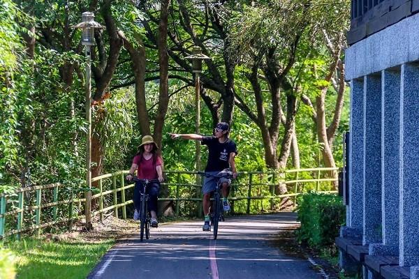 2019 East of Taiwan bike tours kick off