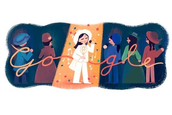 (Google Doodle)