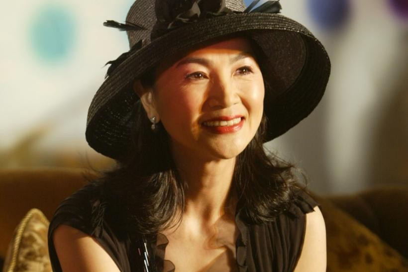 Google Doodle celebrates Taiwanese singer Fong Fei-Fei's 66th birthday