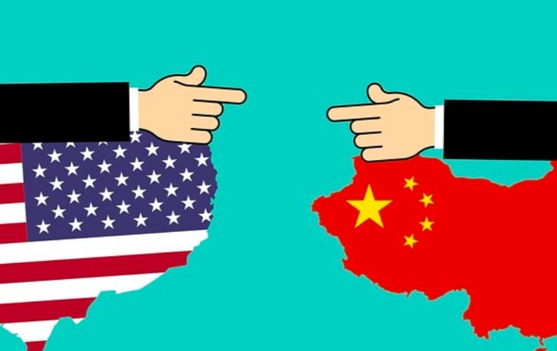 美中貿易戰上半年轉單,台灣列第3大受惠國(示意圖/pixabay)
