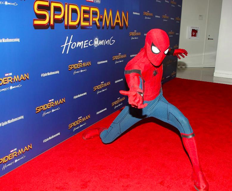 蜘蛛人恐退出漫威(圖/Spider-Man臉書)