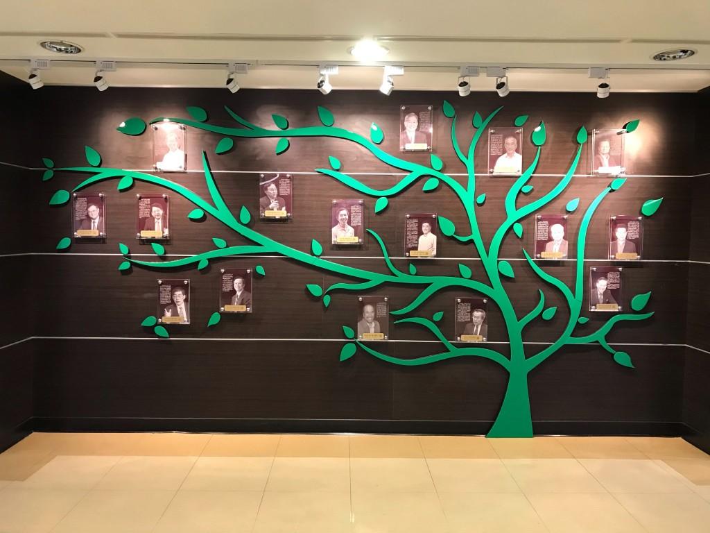 環保署32歲 環保永續樹述台灣成長歷程