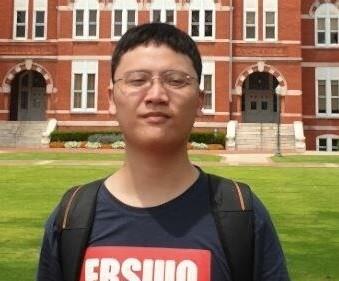 賴致愷(來源:news.auburnalabama.org)