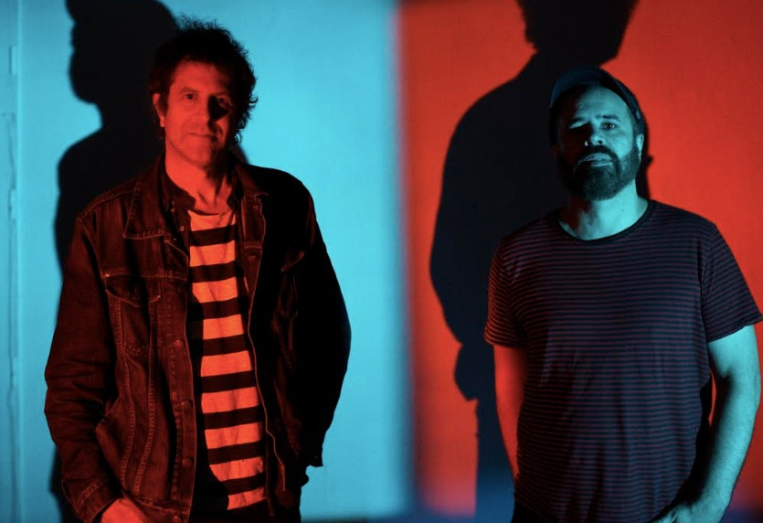 Swervedriver (Shout Out Festival photo)
