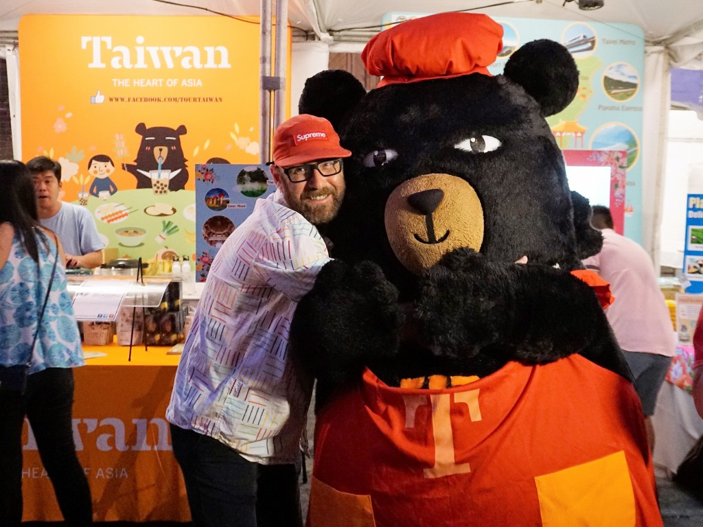 Taiwan is Asia's most gay-friendly country (CNA photo)