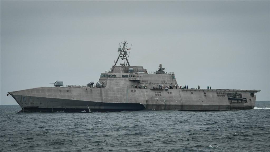 圖取自美國海軍網頁www.navy.mil