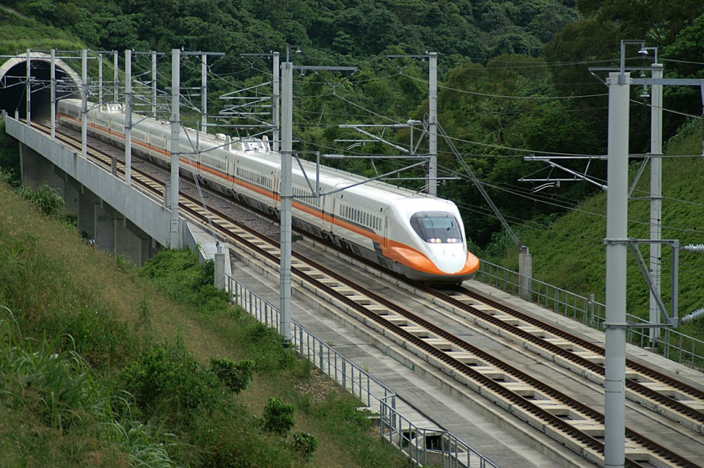 Extending the Taiwan High Speed Rail to Pingtung will do the DPP more harm than good