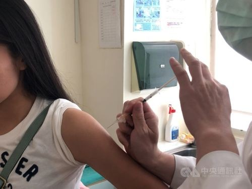 Taiwan recorded its first case of measles imported from New Zealand.