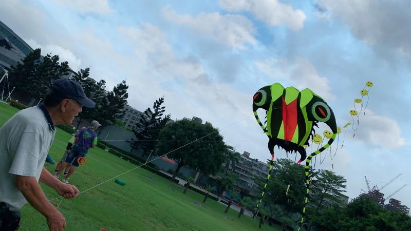 2019新北市北海岸國際風箏節將於9月21日於石門風箏公園盛大登場(新北市政府)