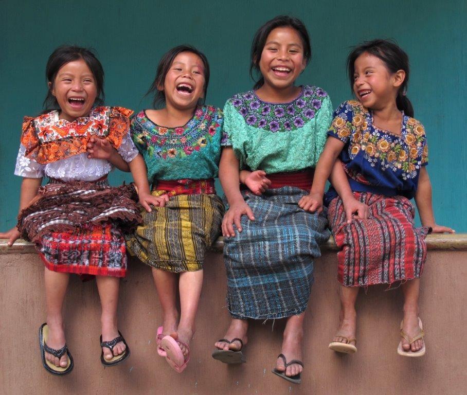 喜悅 (Alegría / 攝影者:Gabriel Rodrígue)  ※ 照片版權所有 僅限中美洲經貿辦事處宣傳活動用途