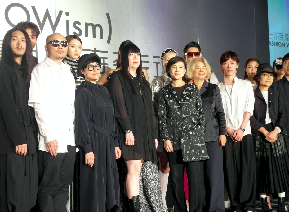 Taipei Fashion Week SS20 2019 is from Oct. 4-13 (Taiwan News photo)