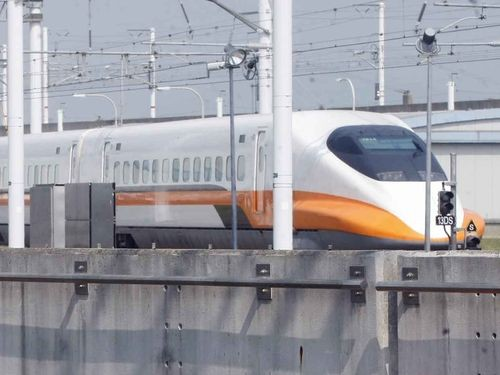 The Ministry of Transportation has chosen a route for the high-speed rail to Pingtung.