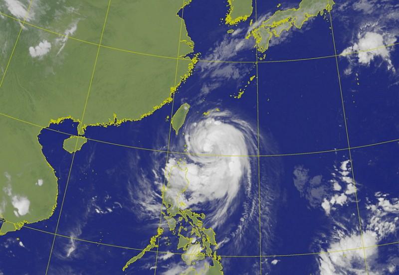 Central Weather Bureau image