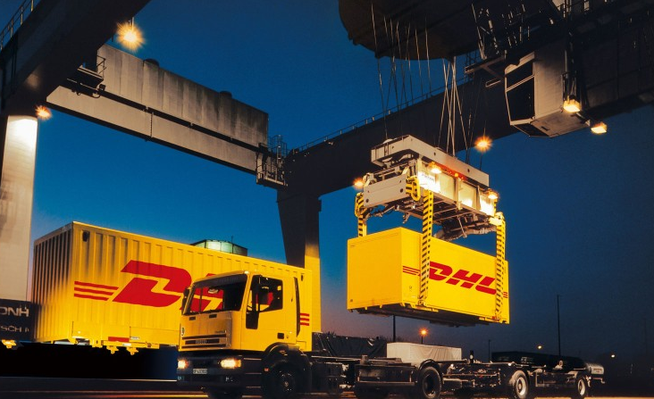 (DHL Group press release photo)
