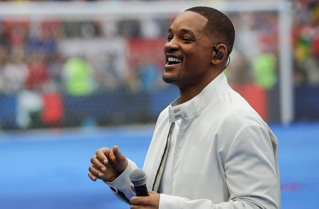 'Gemini Man' star Will Smith to visit Taiwan Oct. 20-22.