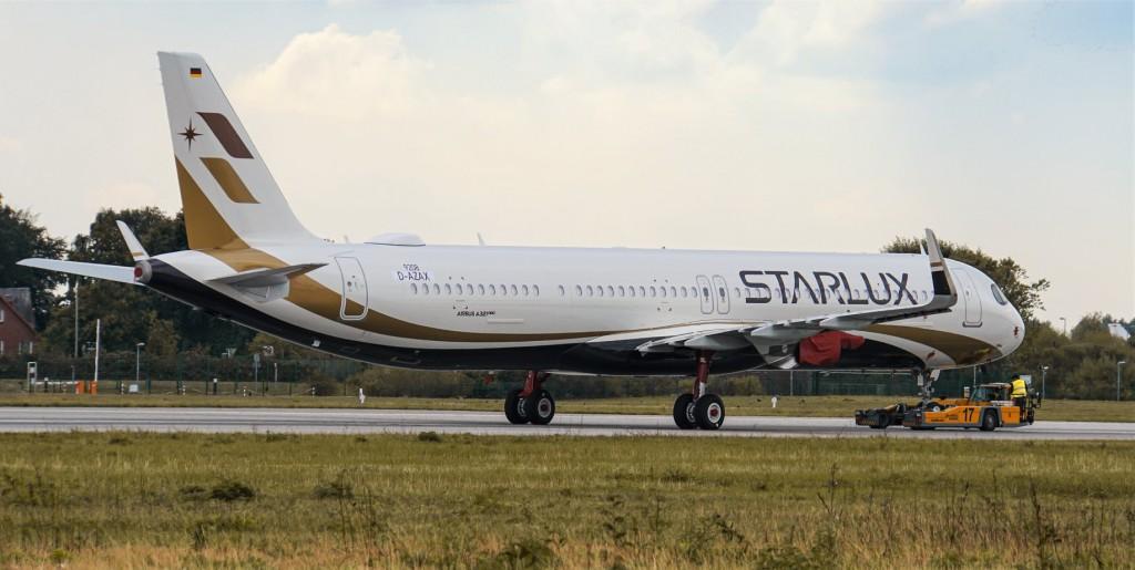 圖/星宇航空 STARLUX Airlines臉書。