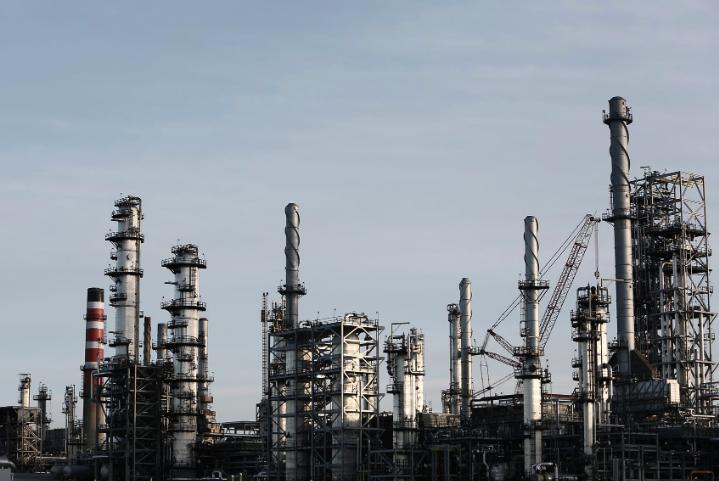 中油印尼礦區獲利5億美元(示意圖/pexels)