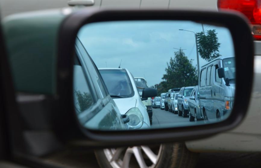 公路總局預估,多處省道路段及重要觀光景點,將有車多擁擠的情況(示意圖/pexels)