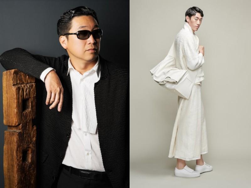 台北時裝週SS20重點品台秀「東裝」將於松山文創園區登場(圖/東裝)