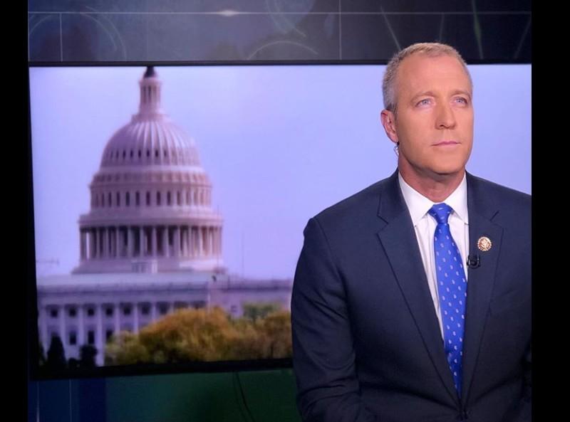 U.S. Representative Sean Patrick Maloney (IG photo)