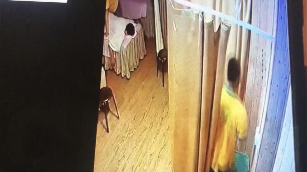 Vietnamese masseur indicted for raping college student in Taipei spa