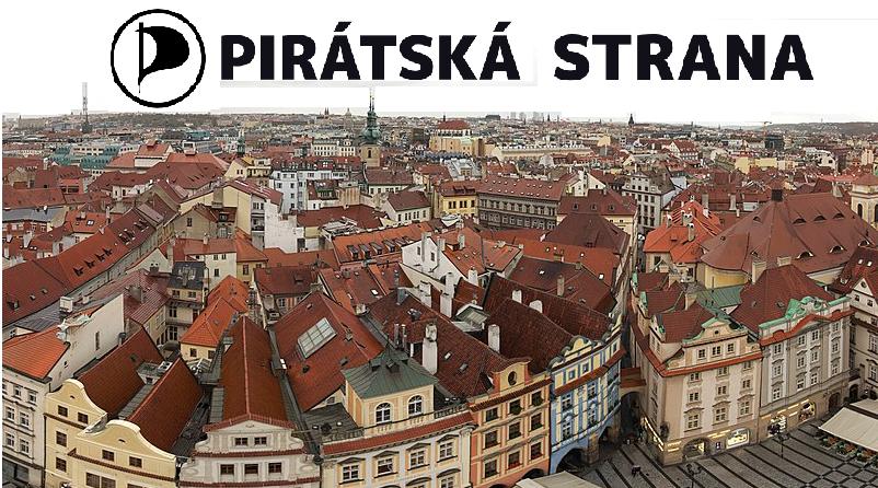 Photo of Prague, Czechia