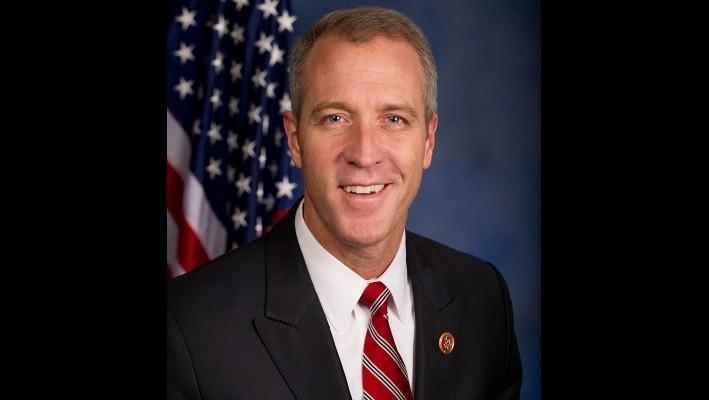 Congressman Sean Patrick Maloney.