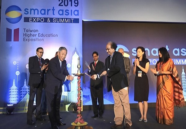 Smart Asia 2019 launches in Mumbai, India