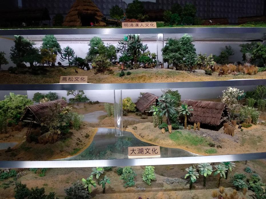 時光之旅!南科考古館重返五千年前 骨骸整飭過程將曝光