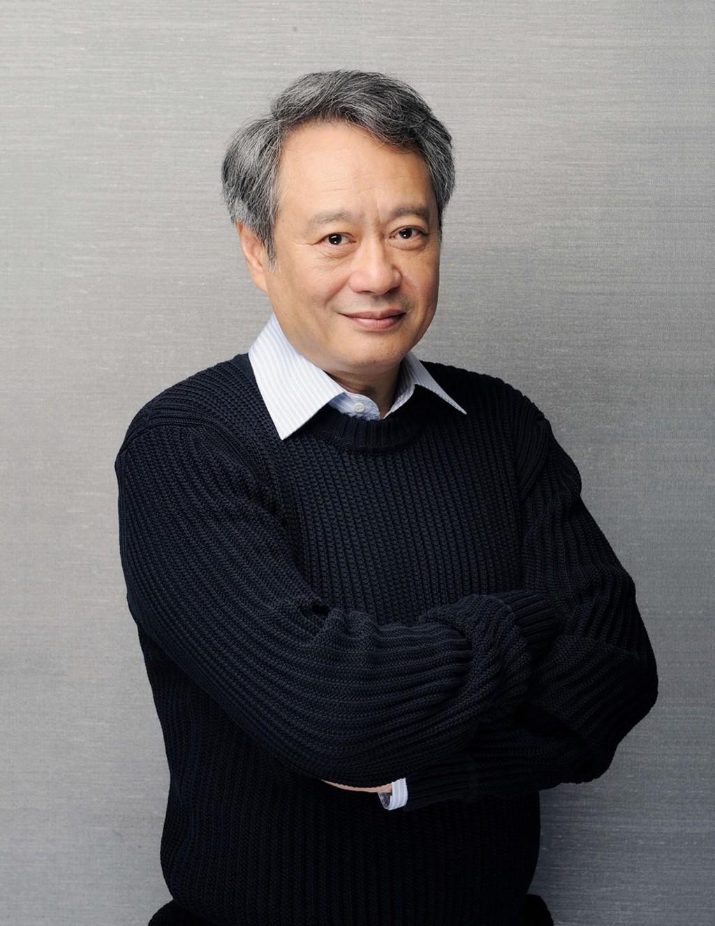 Ang Lee (CNA photo)