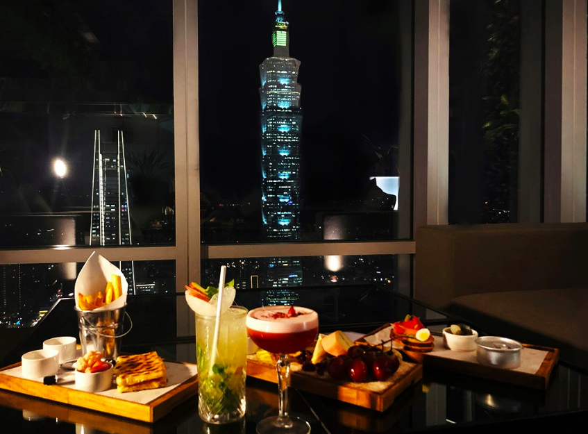 Top 10 Halloween parties in Taiwan for 2019