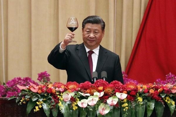 Chinese President Xi Jinping. (AP photo)