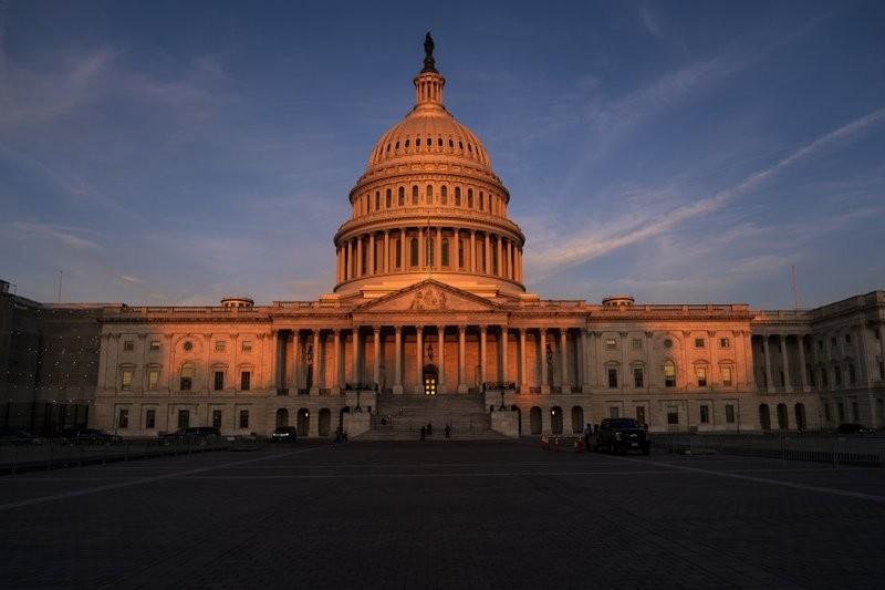 US Senate passes TAIPEI Act by unanimous vote