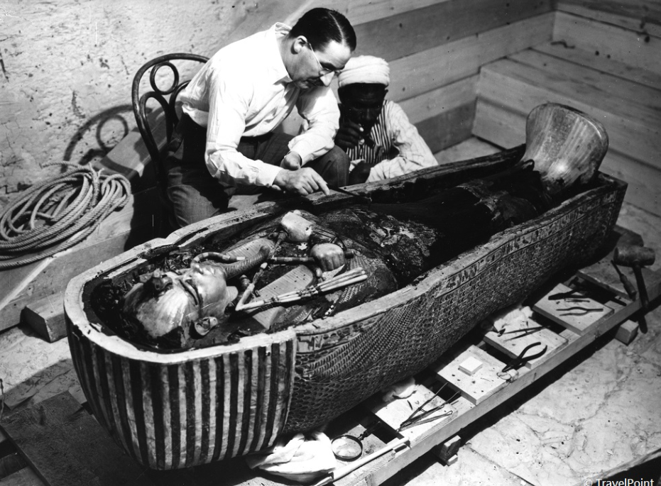 埃及法老「圖坦卡門」神秘特展 台灣獨家亮點搶先看
