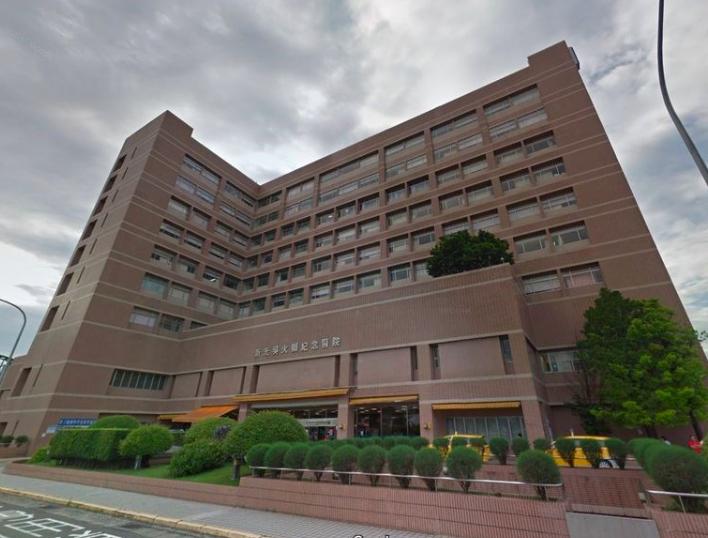新光醫院兒科加護病房爆發A型流感群聚(圖取自Google地圖)